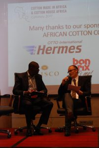 CHA Panel Discussion